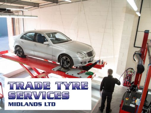 Trade Tyre Services