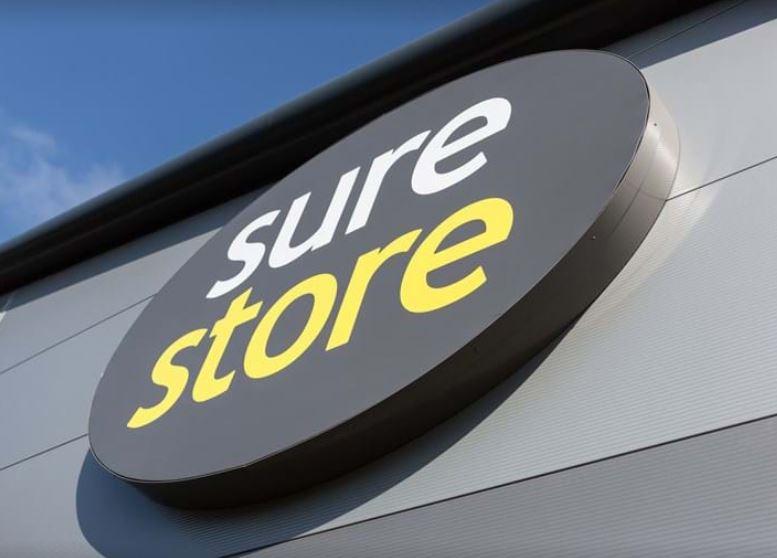 SureStore Lichfield