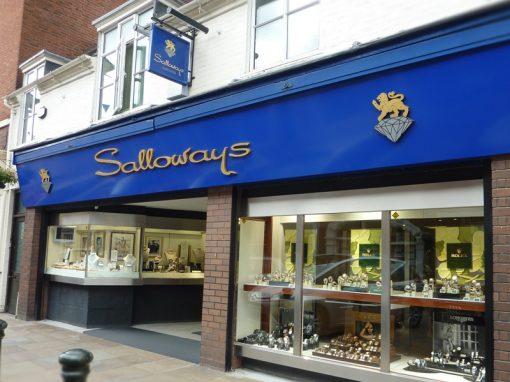 Salloways