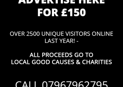 ADVERTISE HERE! SUPPORT US!